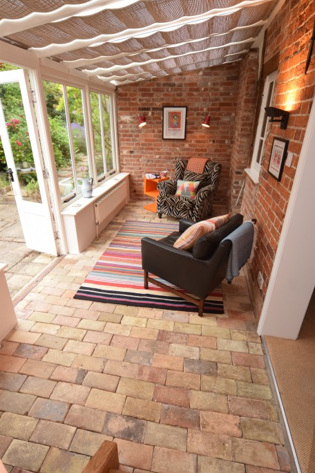 Garden Room - Keep Cottage Orford