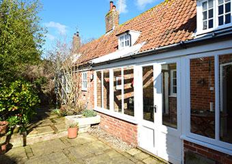 Keep Cottage Garden
