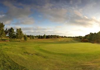 Award Winning Golf Course in Thorpeness Suffolk