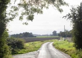 Cycling Holiday Oford Suffolk