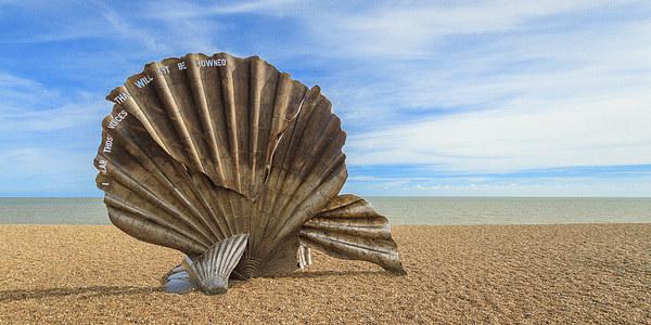 Image result for shell at aldeburgh