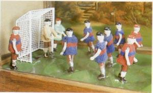 Football Game - Tim Hunkin
