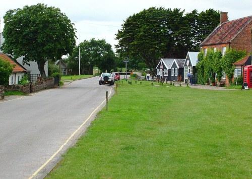 Walberswick Village Centre