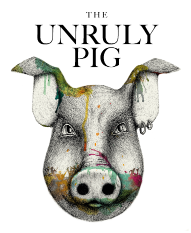 Unruly Pig
