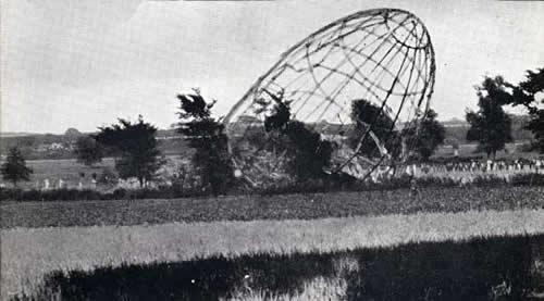 Zeppelin Southwold