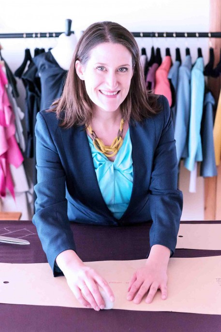 Dara Ford Bespoke Tailoring for Women