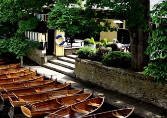 Dedham Rowing Boats enjoy the rivers of Suffolk perfect way to spend a day whilst on holiday