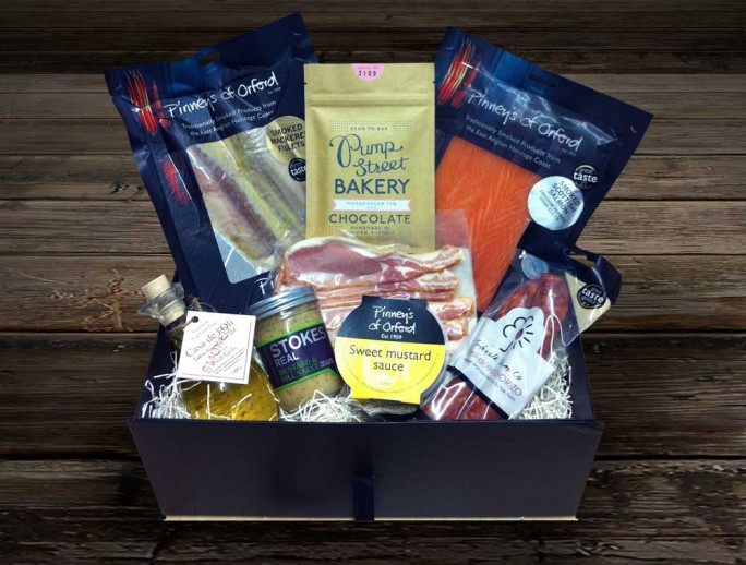 Pinney of Orford Hamper